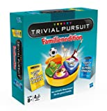 Hasbro 73013398 - Trivial Pursuit Familien Edition - Edition 2012