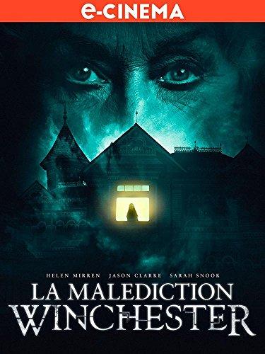 Image de La Malédiction Winchester [DVD + Copie digitale]