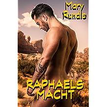 Raphaels Macht (Blackwood Rudel 2)