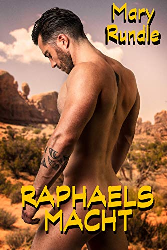 Raphaels Macht (Blackwood Rudel 2) -