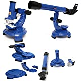 Emob 2 In 1 Telescope & Microscope Set Science Nature Educational Astronomy Learning Kids Toy