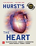 #7: Hurst's the Heart, 14th Edition: Two Volume Set (Internal Medicine)