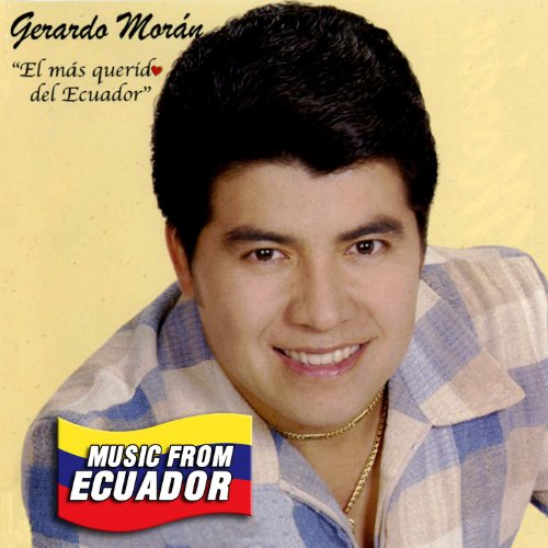 Mosaico Cumbias 1: El Aguajal, Donde estás Amor, A mi lindo Ecuador