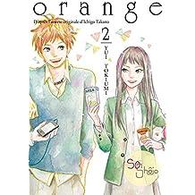 Orange - tome 2 (02)