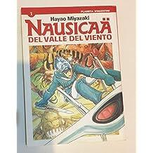 NAUSICAA del Valle del Viento #1 (de 6)