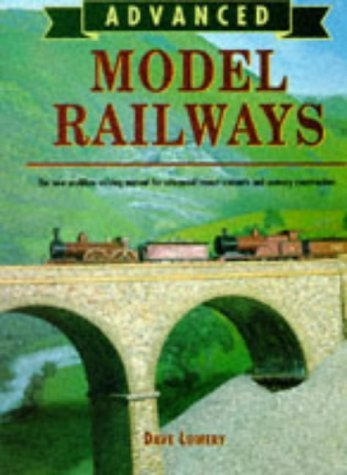 Advanced Model Railways