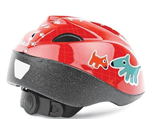 Preisvergleich Produktbild Kinder Fietshelm Bobike Exclusive Buddy Unisex rood XS