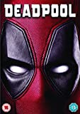 Deadpool [DVD] [2016]