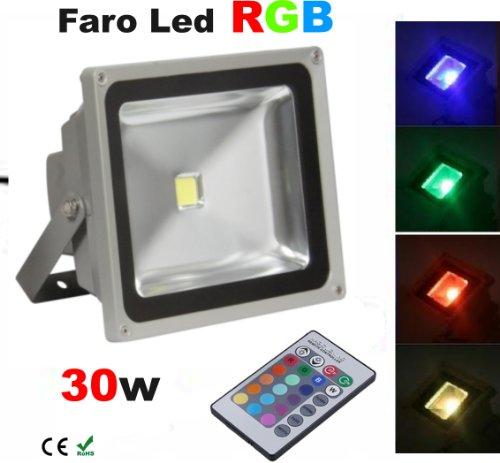 faro-led-rgb-30w-per-esterni-ip65-multicolor-con-telecomando-di-cs-elettroingros