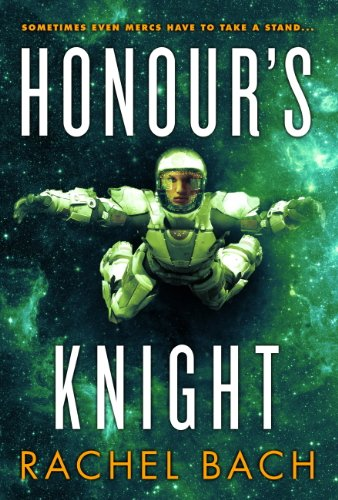 Honour's Knight: Book 2 of Paradox (English Edition)