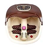 Qing MEI Haushalt Fußbad Self-Service-Massage Plus Pediküre Füße Eimer Kann 40x46x35cm Begabt Sein A++