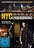NYC Underground kostenlos online stream