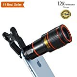 Ultra Mobile Phone Camera Lens - with Optical - Best Reviews Guide