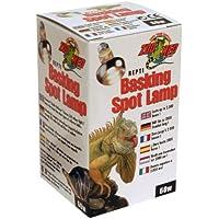 Zoo Med SL-60E Repti Basking Spot Strahler 60 Watt, für Wärme und Licht im Terrarium