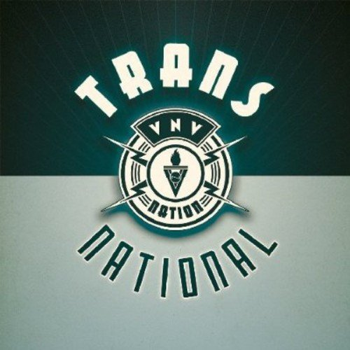 Transnational (Digipack) -