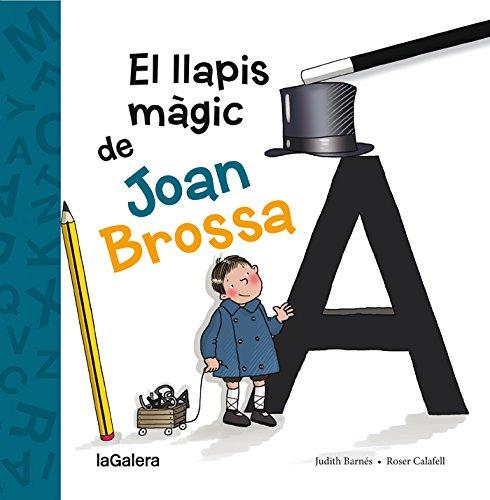 El llapis màgic de Joan Brossa (Tradicions) por Judith Barnés Martín