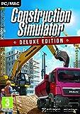 Construction Simulator: Deluxe Edition [Edizione: Francia]