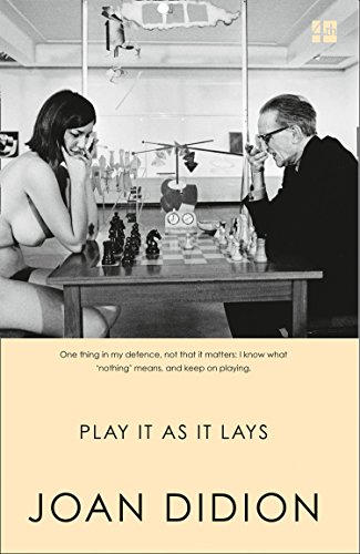 Play it as it Lays (English Edition)