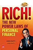 Rich!: The New Power Laws of Personal Finance
