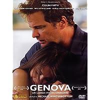 Genova - Un Luogo per Ricominciare
