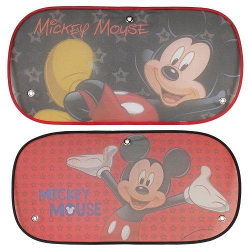Sambros CAR-501-01 Mickey Mouse - Parasol Ventana