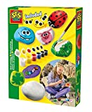 SES 14818 Children's Rock Painting Kit