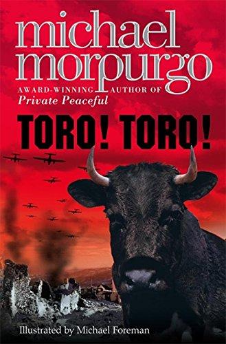 Toro! Toro! por Michael Morpurgo