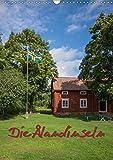 Die Ålandinseln (Wandkalender 2019 DIN A3 hoch): Eine fotografische Reise (Monatskalender, 14 Seiten ) (CALVENDO Natur)