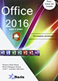 OFFICE 2016 PASO A PASO: Principales novedades