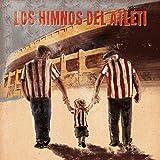 Los Himnos Del Atleti [Vinilo]