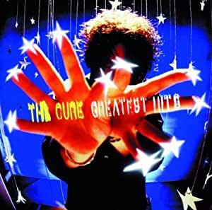 Cure - Greatest Hits (English Version) by Cure (2004-01-01)
