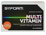SYFORM MultiVitamin 30 cpr da 1200 mg