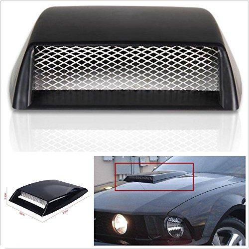 autos-auto-decorativo-3d-stile-simulazione-flusso-d-aria-assunzione-hood-scoop-bonnet-vent-cover-ner