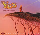 Yes: Collection-Live and Solo (Audio CD)