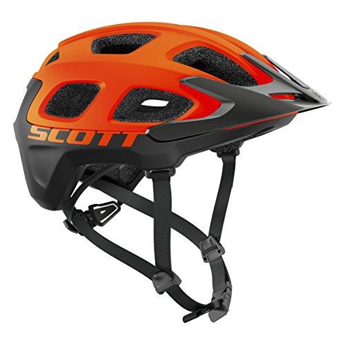 scott-vivo-mtb-fahrrad-helm-orange-schwarz-matt-2016-gre-l-59-61cm