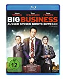 Big Business Ausser Spesen kostenlos online stream