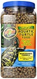 Zoomed RE20043 - Alimento para tortugas de agua, 1.27 kg