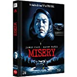 Misery - Limited Special Collectors Mediabook Edition auf 999 Stk.