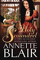 Holy Scoundrel (Knave of Hearts) (Volume 4) by Annette Blair (2015-11-19)