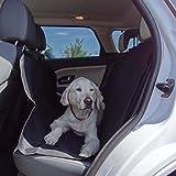 Auto Hundedecke für Rückbank empfohlen für VW Golf Sportsvan - wasserabweisend, 146x123cm