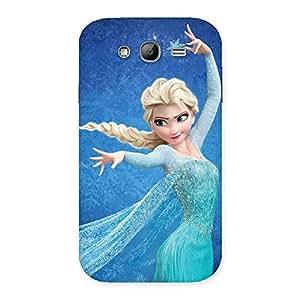 Premier Angel Princess Designer Back Case Cover for Galaxy Grand Neo
