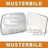 Espejo Cristal asphã ¤ Risch Derecho calefactable BMW X5, X6a partir de 02/07auãen Espejo
