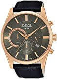 Pulsar PT3732X1 Men's Business Chronograph Watch