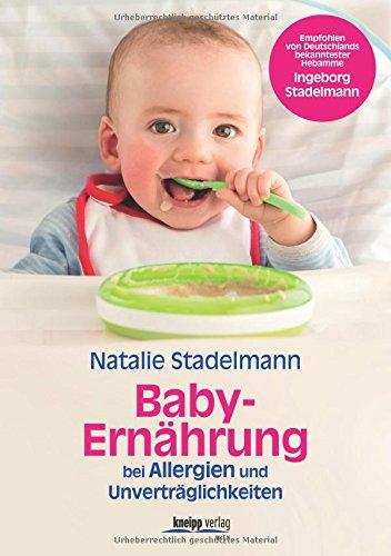 Babyernährung: bei Allergien und Unverträglichkeiten -