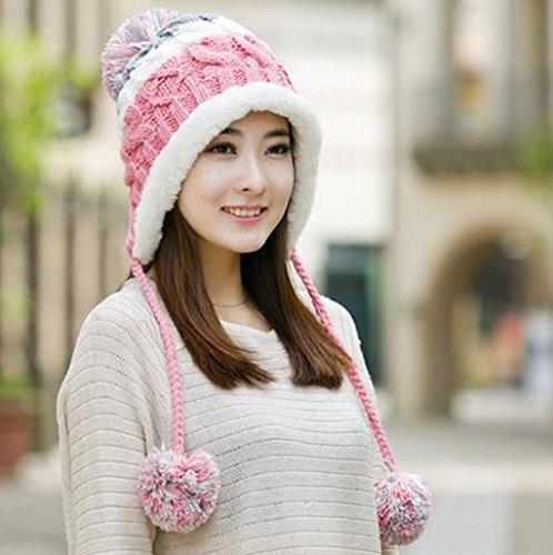 Chapeau d'hiver Chapeau d'hiver ( couleur : B ) B