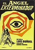 El Ángel Exterminador [Import espagnol]