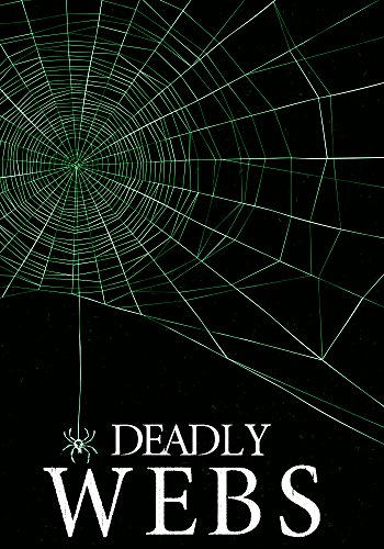 deadly-webs-trapped-a-riveting-mystery-book-1-english-edition