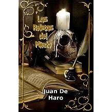 Los relatos del miedo (Spanish Edition)