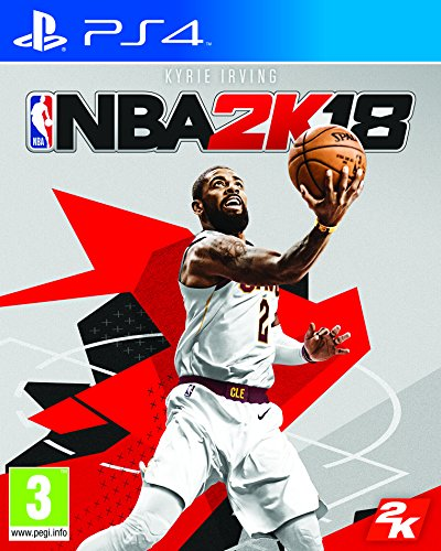 NBA 2K18 - PlayStation 4