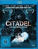 Citadel - Wo das Böse wohnt [Blu-ray]
